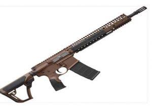 The Venom M4A1