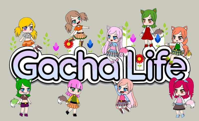 Gacha Life All Secrets and Guides of Game